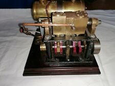 Mamod Steam Engine custom build Rare unusual