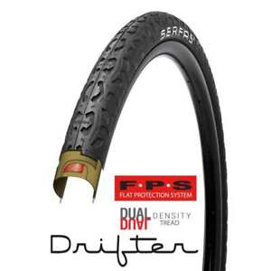 "Serfas Drifter City Tire with FPS 29"" x 2"""