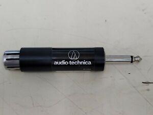 AUDIO TECHNICA # CP8201 MICROPHONE IMPEDANCE MATCHING TRANSFORMER 250-50k ohms
