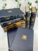 Great Condition: The March of Democracy by James Truslow Adams 6 Volumes