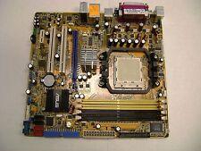 Asus M2A-VM AMD Socket AM2  Desktop Motherboard  (DEAD, NON-WORKING)