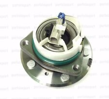 Front Wheel Hub with Bearing Assembly Brand New for Buick Chevy Pontiac w/ ABS