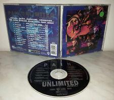 CD PAIN UNLIMITED VOL. 1 - Pagandom - Chemical Breath