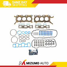 Head Gasket Set Fit 2011-2013 Ford Edge 3.5L V6 DOHC
