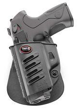 Fobus - BRS LH- Beretta 92FS, Compact 9mm & Compact Rail Inox 9mm -LEFT HOLSTER