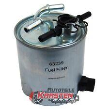 Kraftstofffilter für NISSAN