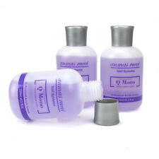 1~5 Bottle Purple Color Acrylic Liquid 150ml For Acrylic Tips Nail Art