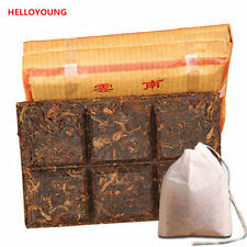 Oldest Chinese puer tea,Yunnan Shu Pu er tea for weight loss Slimming Green Food