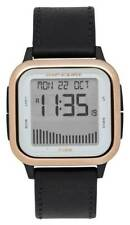 Rip Curl Next Tide Leather Watch - Rose Gold - New
