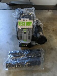 NEW EGO POWER+ LB6000 56 Volt 600CFM 145MPH Backpack Blower *BARE TOOL ONLY*