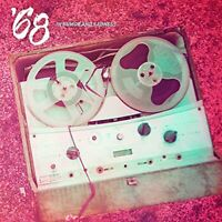 '68 - In Humor And Sadness [CD]
