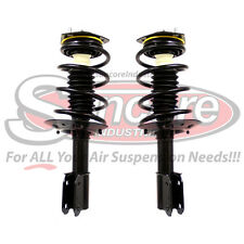 1998-02 Oldsmobile Intrigue Front Suspension Complete Strut Assemblies w/ Mounts