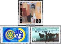 BRD (BR.Deutschland) 1326,1327,1328 (kompl.Ausgaben) gestempelt 1987 Sondermarke