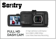 "FULL 1080P HD DASH CAM CAR CAMERA CCTV 3"" LCD Display GPS G SENSOR COMPACT taxi"