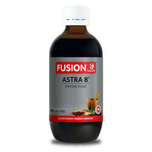 Astra 8 Immune Tonic 200ml by Fusion Health