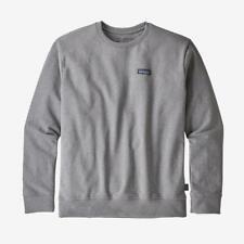 Patagonia Men's P-6 Label Uprisal Crew Sweatshirt - RRP £65