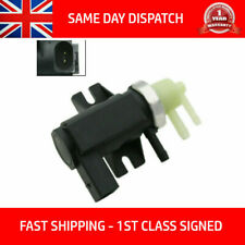 FITS VW GOLF POLO CADDY PASSAT N75 TURBO BOOST PRESSURE CONTROL SOLENOID VALVE