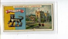 (Jt609-100)Players,Country Seats & Arms 3rd,Lord Muncaster, 1910#150