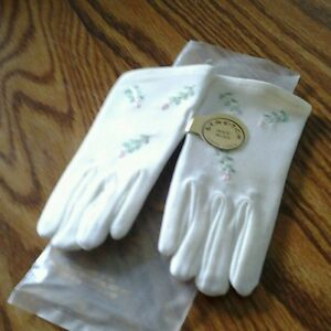 WEE MISS STRETCH GLOVES AGES 1 TO 3