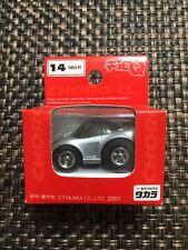Choro-Q #14 NSX-R NSX Pullback Toy Car Japan Boxed Japanese Honda
