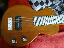 More details for recording king lap steel square neck guitar