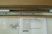 Intel AXXBASICRAIL Slide Rail Kit for SR1450 SR1520 SR1530 SR1550 SR2520 SR2550