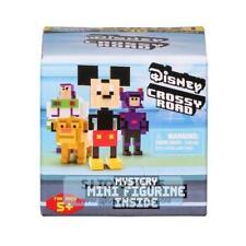 5 x Disney Crossy Road S1 Mystery Mini Figurine Blind Box Single Pack CDU Kids T