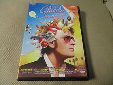 "DVD ""DANS LA TETE DE CHARLES SWAN III"" Charlie SHEEN / Roman COPPOLA"
