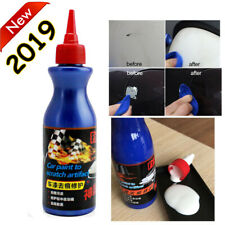 2019 ONE GLIDE SCRATCH REMOVER CAR CARE CLEANING Car Paint Scratch Removal New