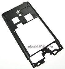 Original LG Optimus L9 P769 Rear Housing Frame Case With Camera Lens Cover