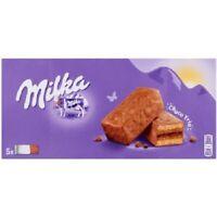 Milka Choco Trio Cake Alpine Chocolate Cake Cookies 150G
