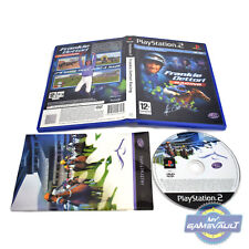 Frankie Dettori Horse Racing - Sony PlayStation 2 PS2 Game - FREE 1st Class Post