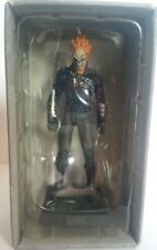 Classic Marvel Figurine Collection #22 Ghost Rider by Eaglemoss Publications