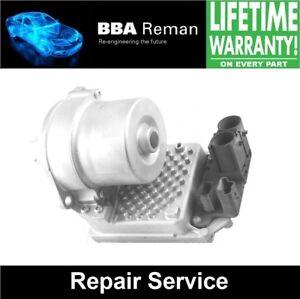 Peugeot 207 Power Steering Rack Motor ECU *Repair Service - Lifetime Warranty*