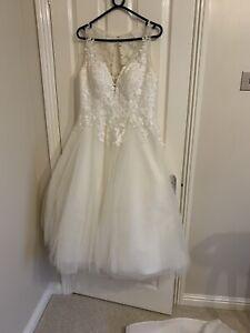 Bridal Tea Dress