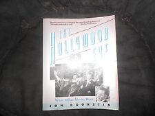 Hollywood Eye : What Makes Movies Work by Jon Boorstin (1992, Paperback)
