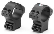 Sportsmatch 13mm BSA/CZ452 Dovetail 30mm HIGH Rifle Scope Mount Rings HTO36C13
