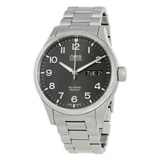 Oris Big Crown ProPilot Day Date Mens Watch 01 752 7698 4063-07 8 22 19