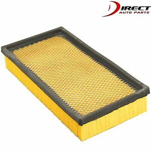 Engine Air Filter For CHEVROLET / GMC OE# GM 25098463 / 19259086 / 88915329