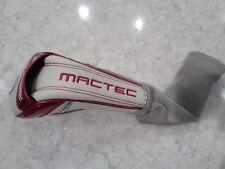 MacGregor MACTEC Women's 5-Wood Head Cover-Used
