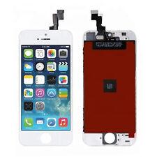 Original Display Einheit entnommen von iPhone SE Weiß / Retina Display Glas