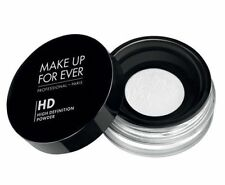 Make Up Forever HD Microfinish Face Powder