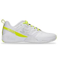 Salming Kobra 3 Women Indoor Handball Sport Shoes Trainer white 1230081 0716 WOW