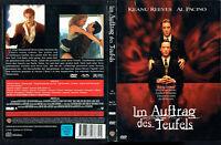 (DVD) Im Auftrag des Teufels - Keanu Reeves, Al Pacino, Charlize Theron