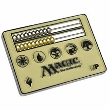 Ultra Pro - WHITE - 2018 Card Size Abacus Life Counter - MTG 86700