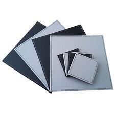 Artisan Gris Lièvre napperons English Tableware Co Set de 4 Ronds de Table Pack