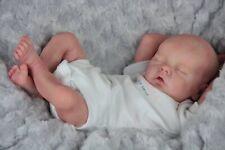 ❤ custom made reborn poupée Twin B Bonnie Brown, prêt dans 8-10 semaines ❤