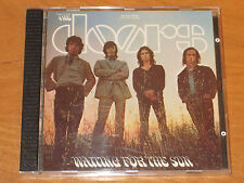 The Doors-Waiting for the Sun DCC 24KT GOLD CD MFSL