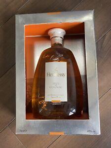 Hennessy fine de cognac 70 cl / 700 ml Rarität im Umkarton 40%