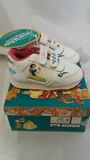 Disney Snow White and The Seven Dwarfs Toodler Shoes Size 5 Girl Shoes
